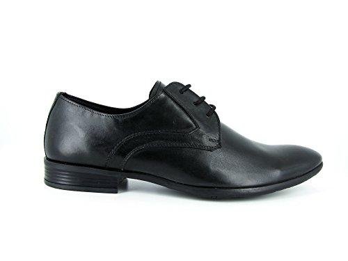 J.BRADFORD Chaussures Derby FORDOUN Noir Noir