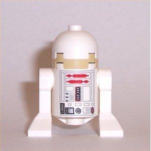 LEGO Star Wars Mini-Figure R5-D4