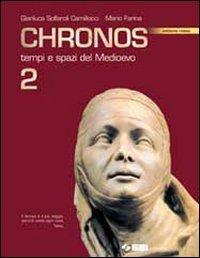 Chronos. Ediz. rossa. Per le Scuole superiori: 2
