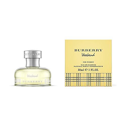 Scheda dettagliata Burberry Weekend Woman Eau de Parfum, Donna, 30 ml