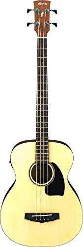 Ibanez pcbe12-OPN Akustische Bassgitarre Pocket Memory electrificado