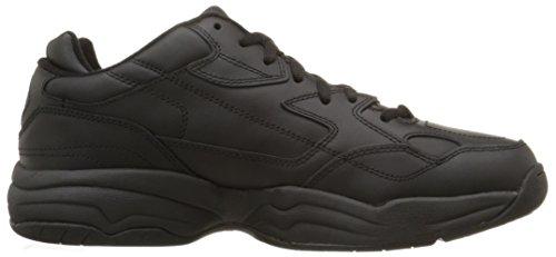 Skechers Felix de Keystone, Homme Chaussures De Sécurité Noir