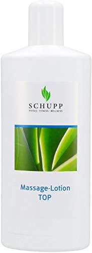 Massage-lotion (Schupp Massage-Lotion top Sparpaket 6x1 Liter Flasche, inkl)