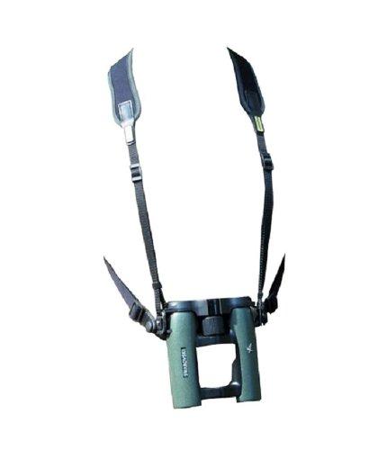 Niggeloh Fernglasgurt Sport, grün, 071100006