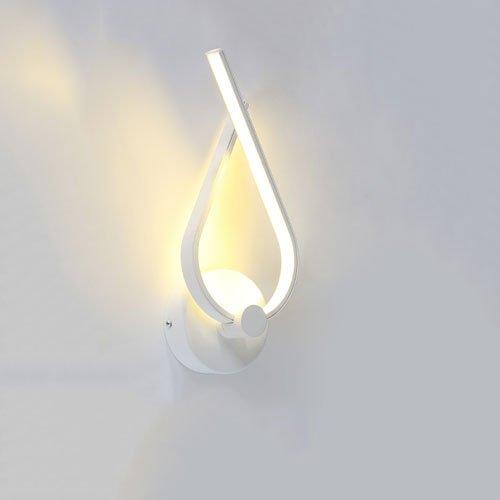 its-Kunst-Aluminium-hohe Helligkeits-LED-Wand-Lampen-kreatives sonderbares Wohnzimmer-Schlafzimmer-Nachttisch-Energiesparende gewundene Wand-helle starke starke, hohe Transparenz, drei Arten ( Größe : A ) (Leben Größe Hulk)