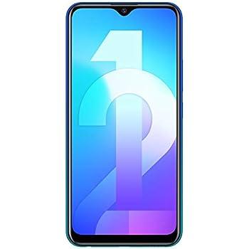 Vivo Y12 Aqua Blue 3gb Ram 64gb Storage With No Cost Emi Additional Exchange Offers