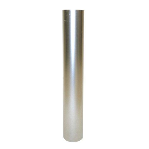 Kamino - Flam – Tubo para chimenea (Ø 120 mm/longitud 750 mm),...