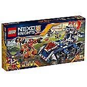 LEGO Nexo Knights Axl's Tower Carrier 70322
