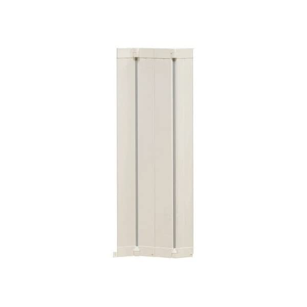 """Baby Dan Extend-A-Guard 58024-5400-12-85 Extension  9.46"""" extension for Guard Me PVC free Made in Denmark 1"""