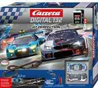 Carrera GT Perfection WIRELESS+ Digital 132 Autorennbahn |#30198
