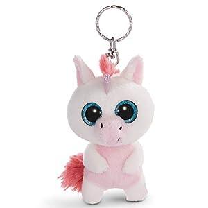 NICI - Unicornio Milky-Fee Llavero,