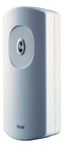 Price comparison product image Byron BY32 Doorbell Converter – Wired to wirefree