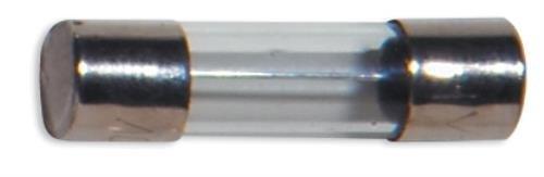 en verre 3.15A//250VAC 6.3x32mm T 5x Fusible temporis/é