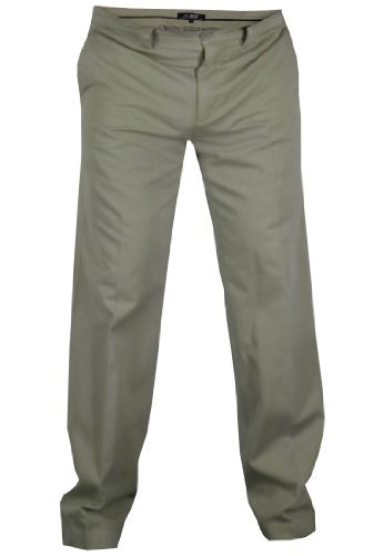 Allsize -  Pantaloni  - Uomo cachi 70