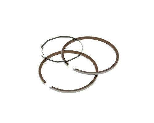 Piston Ring Set Naraku 50 CCM pour Morini