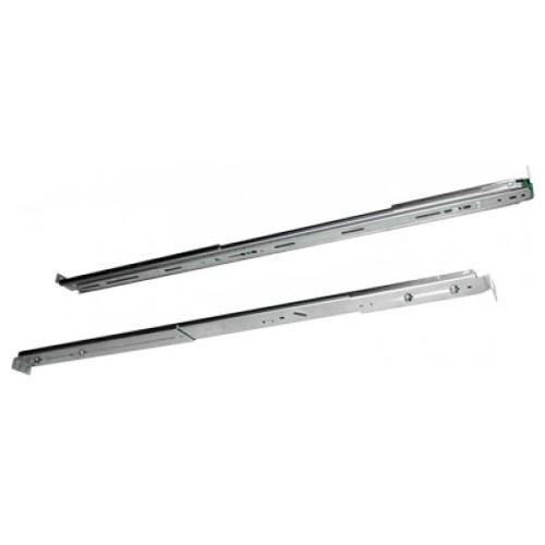 Qnap RAIL-B01 Rail kit für 2U rackmount (TS-x69U und TS-x70U) (2u Rackmount Kit)