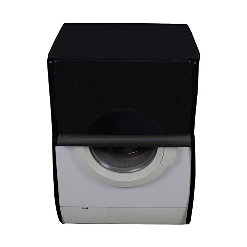 Dream Care Black Colored Washing machine cover for IFB Fully Automatic FrontLoad Senorita-SX 6kg  available at amazon for Rs.449