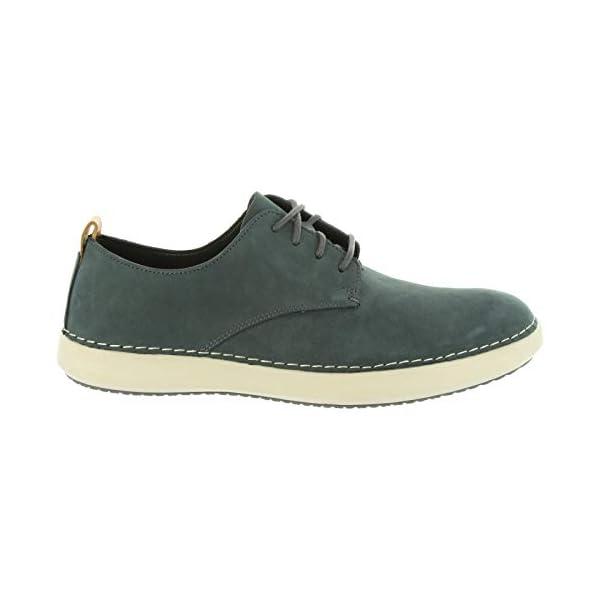 Clarks Komuter Walk, Zapatos de Cordones Derby Hombre