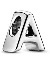 Pandora Abalorios Mujer plata - 797455