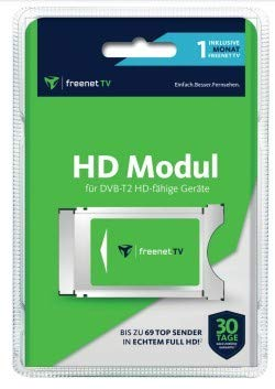 freenet TV CI+ Modul DVB-T2