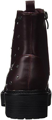 Mtng Ladies Marta Boots Red (monty Burdeos)