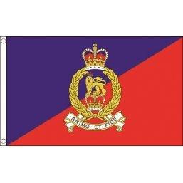 - Marabu Generäle Flagge-British Military -