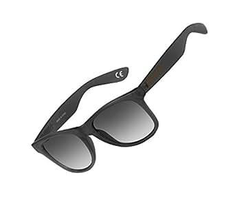 Vans Herren VN-0 LC0CVQ Wayfarer Sonnenbrille, Black