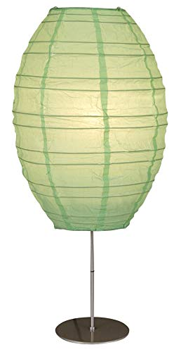 Näve Gestell aus Kirschholz mit Jute-Seil