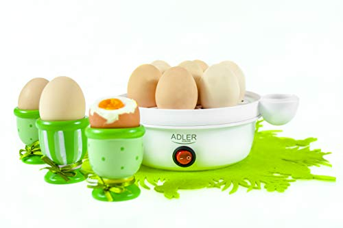 Imagen de Hervidores de Huevos Adler por menos de 20 euros.