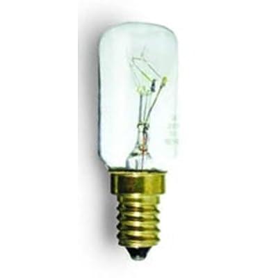 Havells Sylvania Röhrenlampe Röhre 40W 230V klar E14 Allgebrauchsglühlampe Röhrenform 5410288073606 von Havells Sylvania bei Lampenhans.de