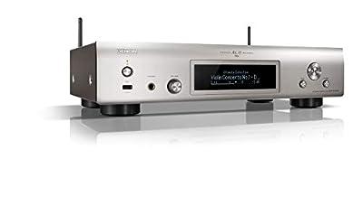 Denon Dnp-800 Lettore di Rete, Silver occasione da Polaris Audio Hi Fi