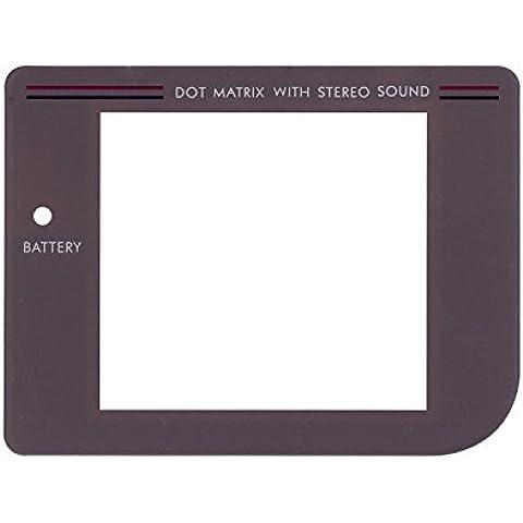 Timorn lente de la pantalla del reemplazo del protector para Nintendo Game Boy GB Sistema original