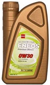 Eneos Premium Ultra S 0w30 Öl 1 Liter Auto