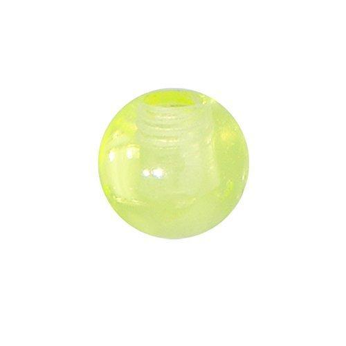 3mm-sunbeam-giallo-acrilico-sfera-di-ricambio