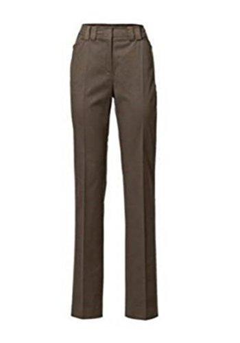 Ashley brooke pantalon de gamme taupe Taupe