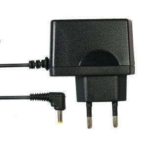 subtel Chargeur pour Sony PSP-1000 / PSP-1004 / Brite PSP-3000 / PSP-3004 / PSP Slim (Psp 2000 Console)