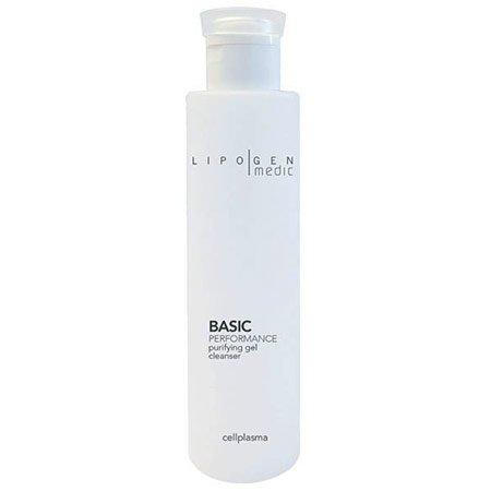 Lipogen: Basic Performance Purifying Gel Cleanser (200 ml)