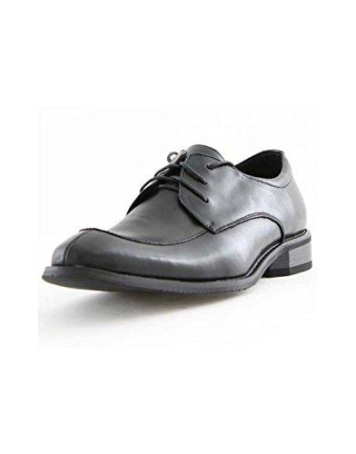 Dazawa - Chaussure cuir homme Dazawa 9S287 Noir Noir