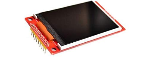 UIOTEC 2.2 Inch SPI 240 x 320 TFT Color LCD Module Compatible 5110 4 IO for Arduino