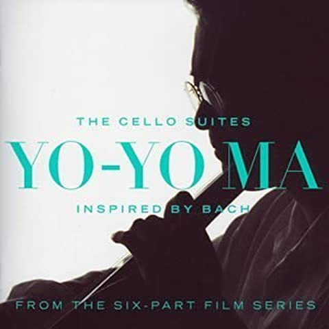 Cello Suites Inspired By Bach
