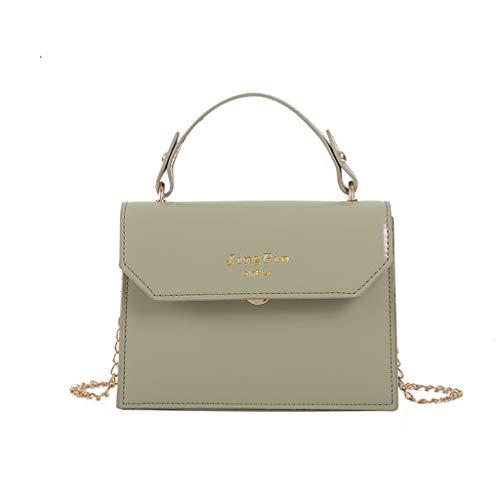 Mitlfuny handbemalte Ledertasche, Schultertasche, Geschenk, Handgefertigte Tasche,Frauen-wilde Beschaffenheits-Schulter-Beutel-Mode-Kurier-kleine quadratische Tasche