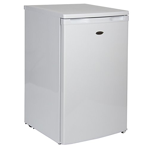 Igenix IG350F Under Counter Freezer, 50 cm, White