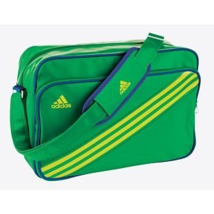 adidas-enamel-stripe-messenger-bag-green-with-1-external-pocket-h28-w41-d16cm-made-from-polyurethane