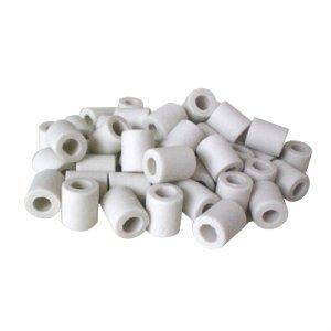 Effektive Mikroorganismen Keramik Pipes grau 100g Em100251