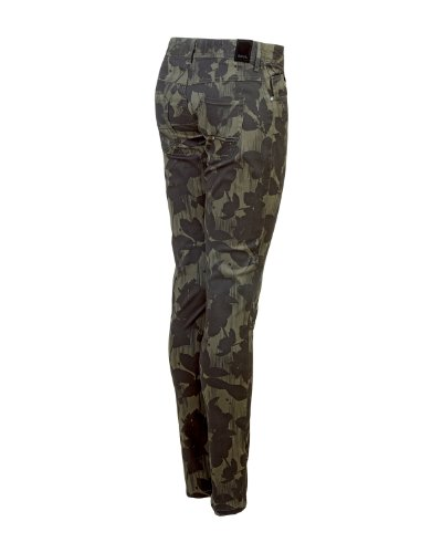 Bench Pantalon pour femme Mashaboo B Vert (dunkelgrün)