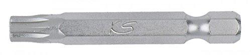 KS Tools 911.27071/4Bits XZN, 50mm, M5 pas cher