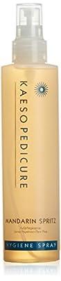 Kaeso Mandarin Spritz Foot Hygiene Spray 195 ml