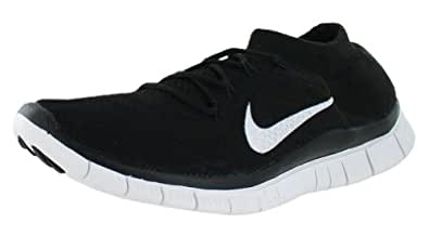 Nike free flyknit+ plus 5.0 mens running trainers sneakers