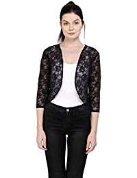 3891f234992 Shrug  Buy Shrugs For Women online at best prices in India - Amazon.in