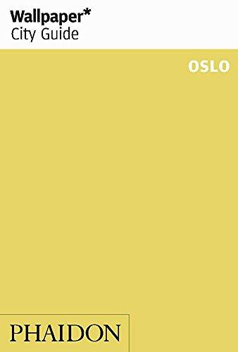 Wallpaper. City Guide. Oslo 2013
